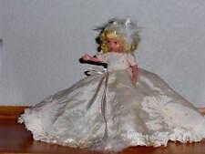Nancy Ann Storybook Doll ~ #188 February Fairy Girl w/Socket Head