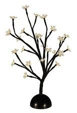 Kirschblütenbaum Lichterzweig Sakura- Baum 24 LED`s- Lichterkette Lichterbaum