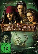 Fluch der Karibik 2 - Johnny Depp - Orlando Bloom - DVD OVP NEU