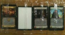 4 Dominion Promo Card packs Rio Grande  NEW/SEALED