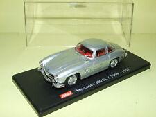 MERCEDES 300 SL Gris 1954-1957 SCHUCO