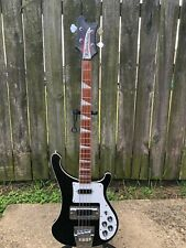 rickenbacker 4003 bass guitar 2016 Jetglo