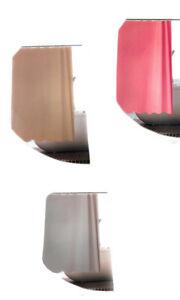 Tenda per doccia impermeabile EVA tendina vasca da bagno vari colori 240x200cm