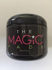 The Magic Pads - Glycolic Acid Pads with USDA Certified Organic Extracts