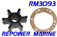 Pompe Remplacement Yanmar Marine#: 104223-42091, 124223-42092 Gmf ,GMF30 ,3HM
