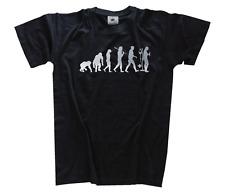 PLATA Edition Enfermera Médico Hospital Evolution Camiseta S-xxxl