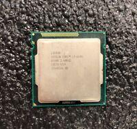 Intel Core i7-2600 3.4 GHz Quad-Core Processor 8 MB Cache Socket LGA1155 CPU