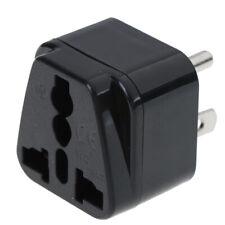 Eu Uk Au to Us Usa Canada Ac Travel Power Plug Adapter ConvertTc