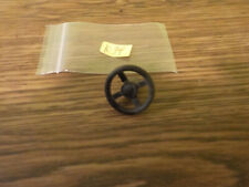 vintage structo truck steering wheel for parts