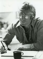 "ROBERT REDFORD ""LES TROIS JOURS..."" (THREE DAYS OF THE CONDOR) VINTAGE PHOTO CM"