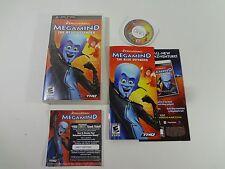 MEGAMIND THE BLUE DEFENDER SONY PSP UMD COMPLETE