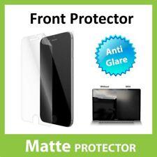 iPhone 8 Plus MATTE Anti Glare Screen Protector Invisible Military Shield