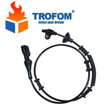 Rear L/R ABS Wheel Speed Sensor For Ford Expedition Lincoln Navigator 2003-2006