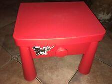 Tavolinetto Mammut Ikea