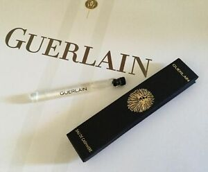 EAU DE CASHMERE Guerlain Exclusive Collection EDT 3.8ml Glass Vial