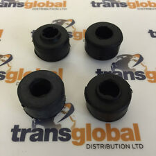 Land Rover Discovery 1 89-98 Steering Damper Bushes x4 - Bearmach - 568858