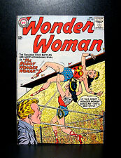 COMICS: DC: Wonder Woman #137 (1963) - RARE