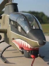 Werner's Wings Vacuformed 32-01 AH-1G Cobra Canopy