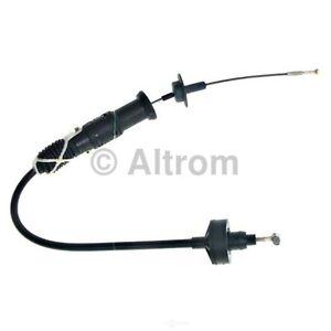 Clutch Cable-SOHC NAPA/ALTROM IMPORTS-ATM 1H1721335A