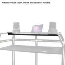 Equinox DJ Booth Laptop Shelf for Equinox DJ Booth System & Gorilla DBS DJ Booth