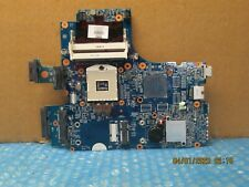 HP ProBook 4440S Motherboard 683495-001 55.4SI01.036G w/ Intel i3-2370m 2.4GHz