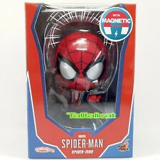 Marvel Hot Toys Spider-Man Cosbaby PS4  [ In Stock ]