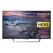 SONY Bravia KDL49WE753 49 HD Smart TV Wi-Fi Black LED
