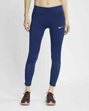 $95 NEW Women's Nike Epic Lux Running Compression Training Tights AJ8758  S