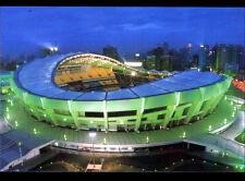 SHANGAI (CHINE) STADE OMNISPORT illuminé