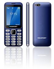 Blaupunkt FL02 blue Mobiltelefon Handy Kamera Dual Mini SIM Bluetooth Telefon