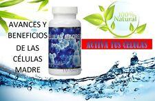 4 Botellas CELULAS MADRE AFA NEW STEM CELLS ENHANCER
