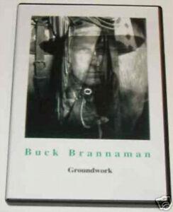 Buck Brannaman GROUNDWORK Horse Training Video DVD