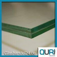 VSG Glas 10 mm 0,76 Folie klar ,Verbundglas,Überdachung