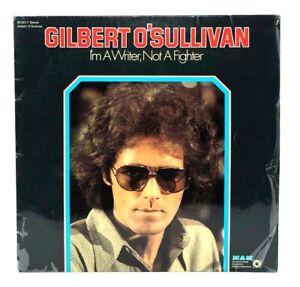 Vinyl LP - MAM 28 331-7 - Gilbert o´Sullivan - I'm A Writer, Not A Fighter (W12)