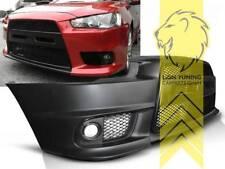 Frontstoßstange Frontschürze für Mitsubishi Lancer 8 EVO Optik