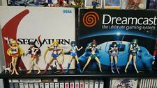 SH Figuarts Sailor Moon Lot 7 Figures with Accessories