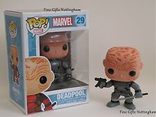 "Funko Pop Vinyl ""Deadpool X-force Desenmascarado"" - Marvel Pop Vinilo # 29"