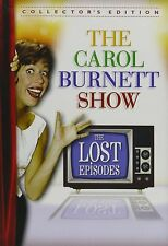 THE CAROL BURNETT SHOW: THE LOST EPISODES 2015 Collector's Edition 7 DVD Set