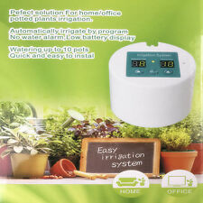 Home Easy Irrigation System Watering Timers Controller Automatic Watering System