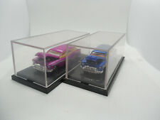 1998 HOT WHEELS COLLECTIBLES LIMITED EDITION FIREWOOD CUSTOM LOT OF 2