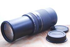 Canon EF 75-300mm f/4-5.6 II Ultrasonic (USM) Zoom Lens