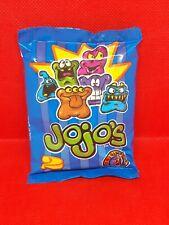 2 jojo's original + stickers , paquet neuf  Rare - panini 1996 tbe