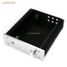 WA91 Aluminum enclosure Class A power amplifier chassis Amp case/box 245*213*70
