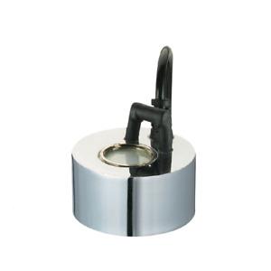 Ultrasonic Mist Maker Outdoor Fogger Fountain Pond Atomizer Air Humidifier Zinc