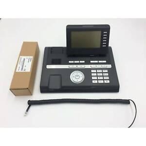 Siemens UNIFY Openstage 40 SIP V3 LAVA VOIP Telefon VoIP gebraucht aufgearbeitet