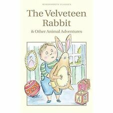 The Velveteen Rabbit & Other Animal Adventures by Margery Williams Bianco (Paper