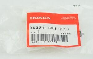 NEW OEM Honda/Acura 5-Piece Connectors Accord/Civic/Odyssey/Pilot 04321-SR3-308