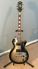 Epiphone Les Paul Limited Edition Custom Electric Guitar