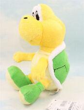 "Super Mario Bro Green Koopa Troopa 30CM/12""Plush Doll Stuffed Toy Kid Anime toys"