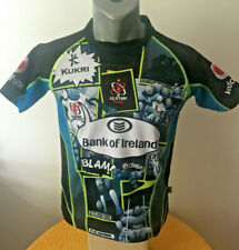 ULSTER SPECIAL 2011/12 HEINEKEN CUP RUGBY SHIRT Jersey Trikot Maillot Camiseta